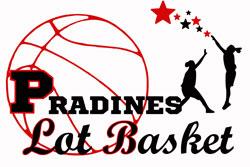 Pradines Lot Basket, toute l'actu du club - PLB